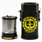 Mini Meg with Radial Scrubber ccr rebreather